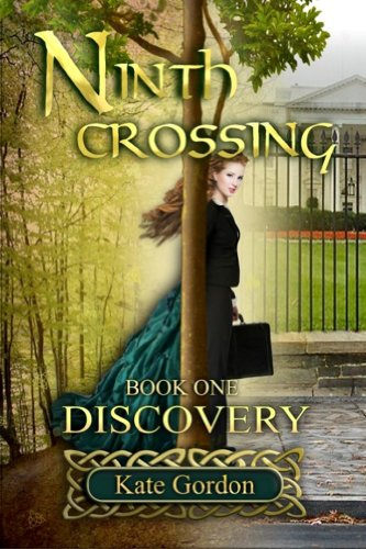 Ninth Crossing: Discovery by Kate Gordon