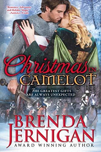 Christmas in Camelot by Brenda Jernigan