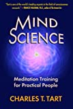 Mind Science book cover