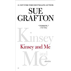 Kinsey and Me: Stories (Kinsey Millhone Mystery)