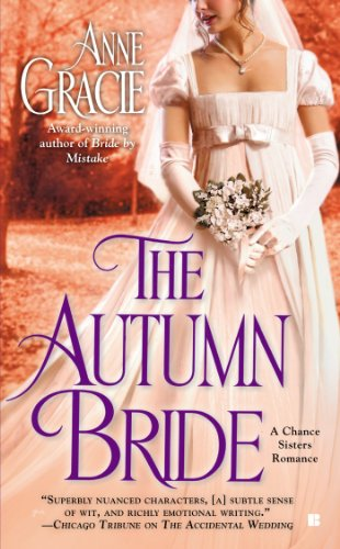 Book The Autumn Bride
