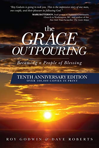 The Grace Outpouring: Blessing Others through Prayer