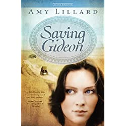 Saving Gideon (A Clover Ridge Novel Book 1)