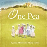 Free Kindle Book : One Pea (A Humorous Twist on The Princess and the Pea)