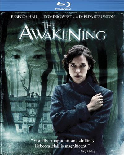 The Awakening [Blu-ray] DVD