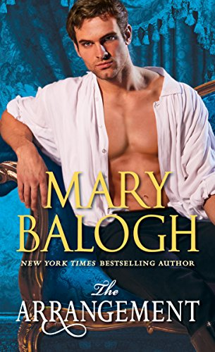 Book The Arrangement - Mary Balogh