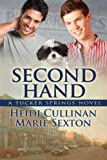 Second Hand - Heidi Cullinan Marie Sexton