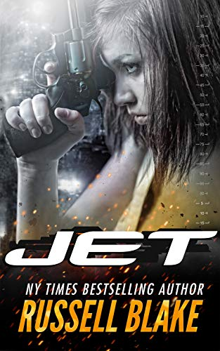 JET (International Action / Adventure Thriller)