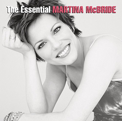 The Essential Martina McBride