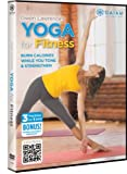 Yoga for Fitness by Gwen Lawrence