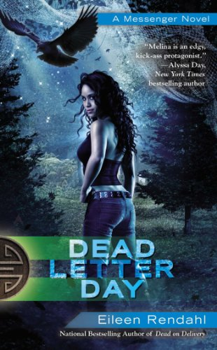 Book Dead Letter Day