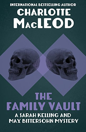 The Family Vault, Charlotte MacLeod