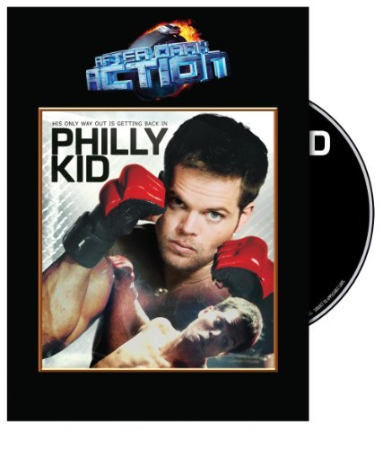 Philly Kid DVD