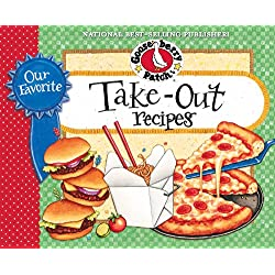 Our Favorite Take-Out Recipes Cookbook: We just love take-out food for a change.whether it's All-American, Mexican, Italian or Chinese it's delicious! ... with take- (Our Favorite Recipes Collection)