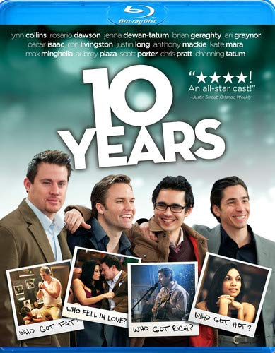 10 Years [Blu-ray] DVD