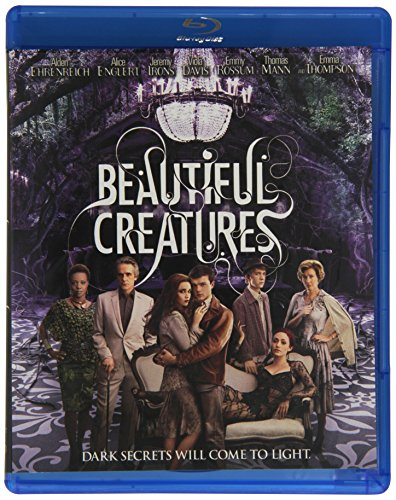 Beautiful Creatures [Blu-ray] DVD