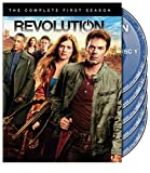Revolution: Chained Heat / Season: 1 / Episode: 2 (2012) (Television Episode)