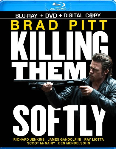Killing Them Softly [Blu-ray] DVD