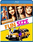 Fun Size (Blu-ray +UltraViolet)