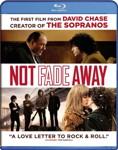 Not Fade Away  DVD