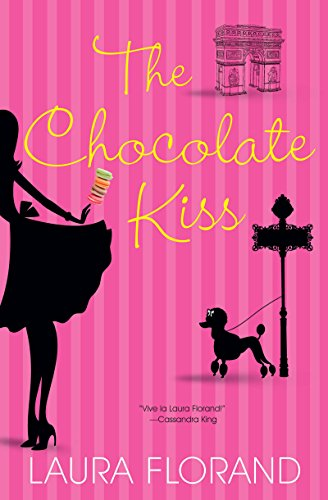 Book The Chocolate Kiss - Laura Florand
