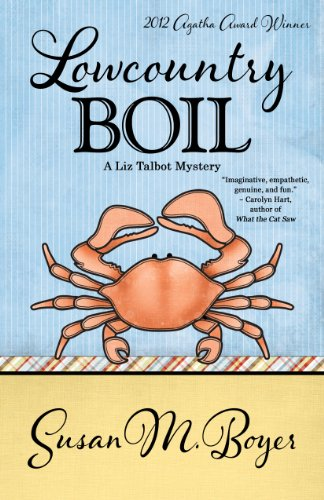 Book Lowcountry Boil