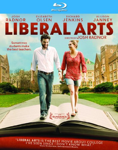 Liberal Arts [Blu-ray] DVD