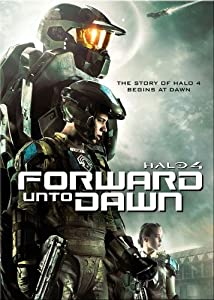 Friday Flick: Halo 4: Forward Unto Dawn