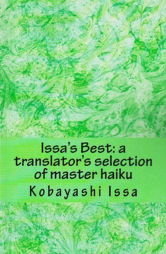 Issa's Best: A Translator's Selection of Master Haiku (English Edition)