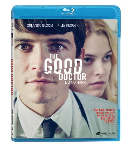The Good Doctor [Blu-ray] DVD