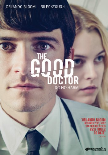 The Good Doctor DVD