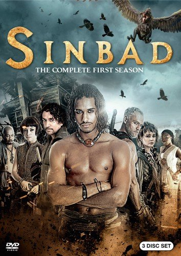 Sinbad: Season One DVD