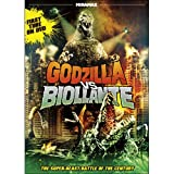 Godzilla vs. Biollante (1989) (Movie)