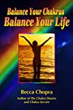 Free Kindle Book : Balance Your Chakras, Balance Your Life