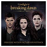 The Twilight Saga's Breaking Dawn Part II Soundtrack
