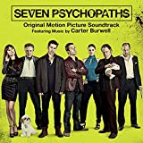 Seven Psychopaths Soundtrack