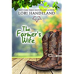 The Farmer's Wife (The Luchettis Book 1)