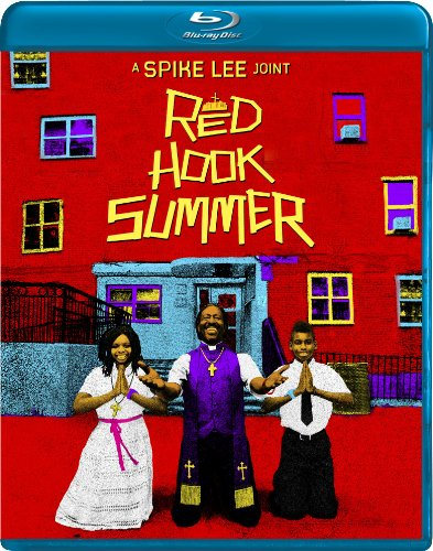 Red Hook Summer [Blu-ray] DVD