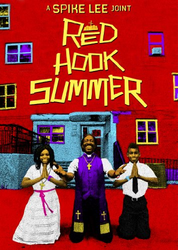 Red Hook Summer DVD