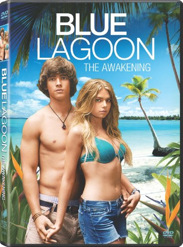 Blue Lagoon: The Awakening DVD