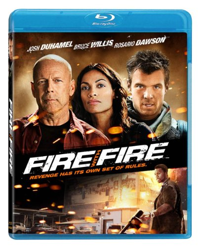 Fire With Fire [Blu-ray] DVD