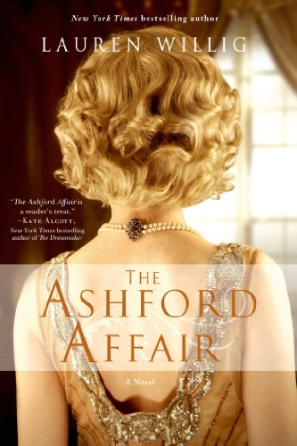 Book The Ashford Affair