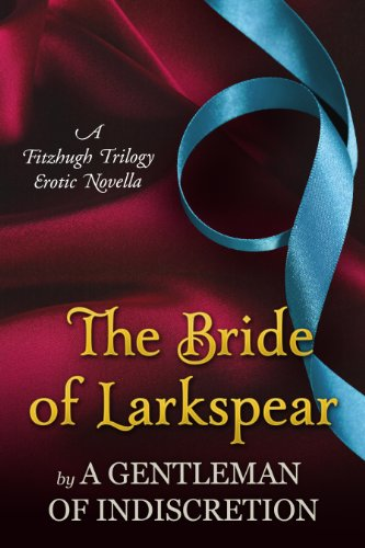 Book The Bride of Larkspeak Novella