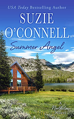 Summer Angel (Northstar Angels) by Suzie O'Connell