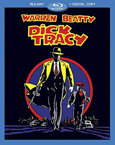 Dick Tracy cover