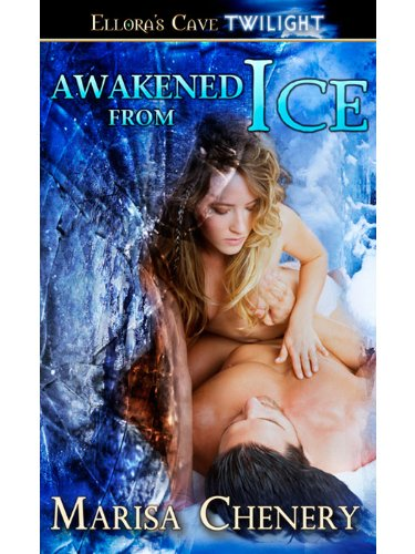 View Awakened from Ice: 1 (Werewolf Sentinels) on Amazon