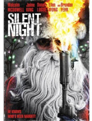 Silent Night DVD