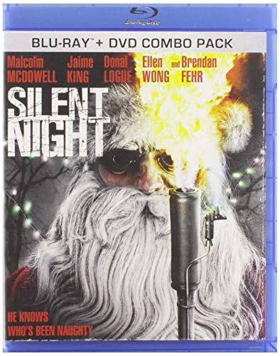 Silent Night [Blu-ray] DVD
