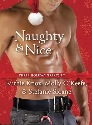 Book Naughty and Nice