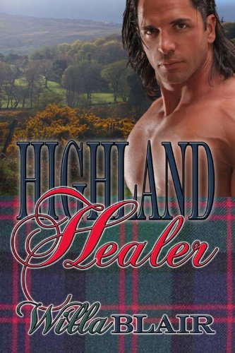Book Highland Healer